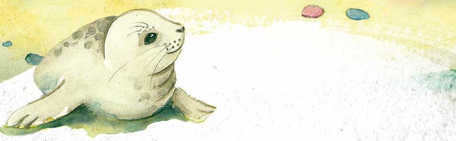The Christmas Seal A story from  Mersea Island